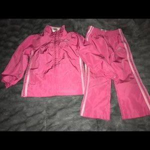 adidas Other - Adidas Track Suit